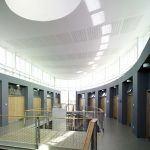 Photo of Atrium upper level