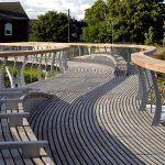 View of bridge deck by T Soar