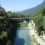 Bridge long view by MB