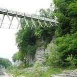 Bridge from below by MB